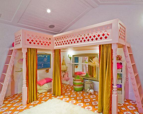 99 Cool Bunk Beds Ideas Kids Will Love Http Www