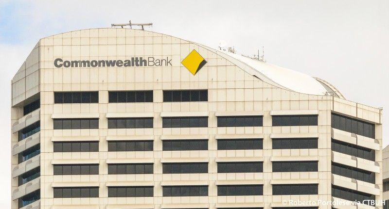 Commonwealth Bank Of Australia Tower Sydney The Skyscraper Centre Photo Roberto Portolese Commonwealth Bank Australia Commonwealth