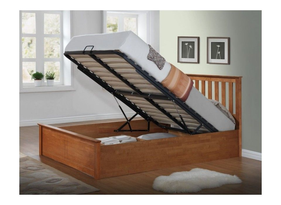 Schöne Osmanische Bett Phoenix Holz Ottoman Bett Rahmen