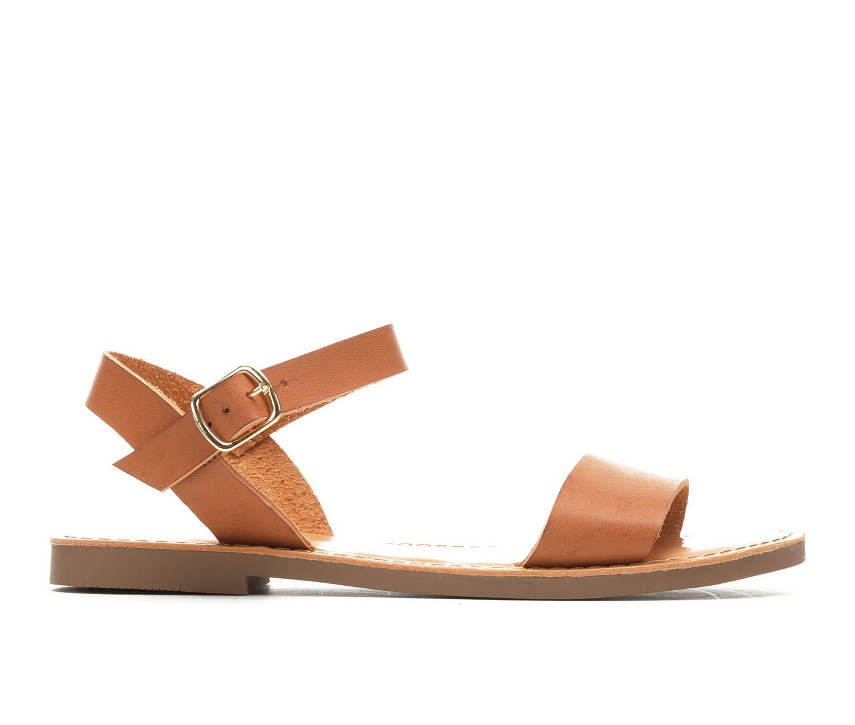 Women\u0027s Y,Not Bigboss Flat Sandals