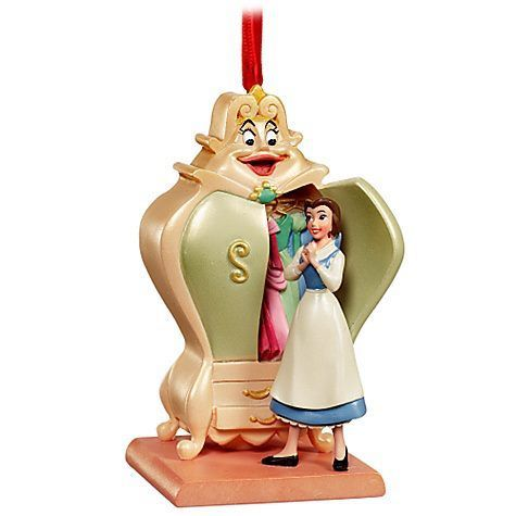 Christmas Ornaments - Disney Store 2011   Apartment Therapy ...