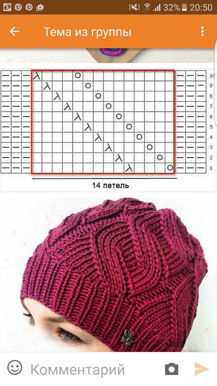 Pin de Maria G Suárez en knit tips | Pinterest