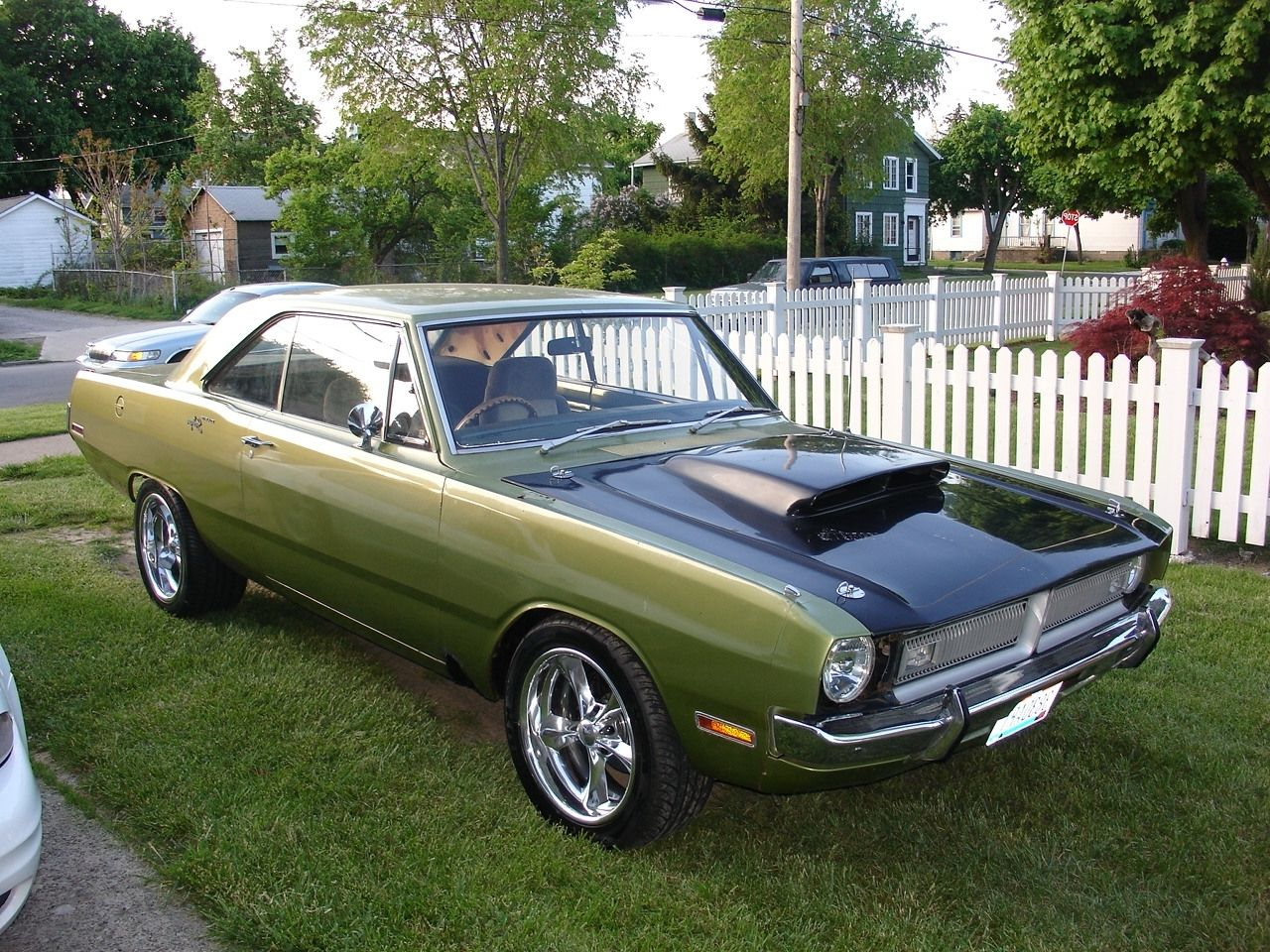 Pin By Jeff Neal On Cool Antiques Dodge Dart Mopar Dodge