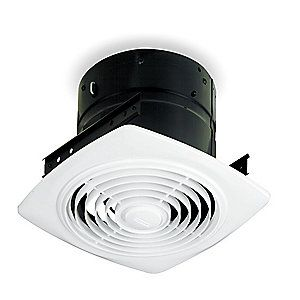 What About Possibility Of Putting In Regular Exhaust Fan? Fan,Bath/Kitchen,