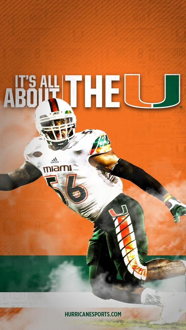 3e074babe28 Try this as a wallpaper for your smartphone | Quotables | Miami hurricanes,  Hurricanes football, Miami Dolphins