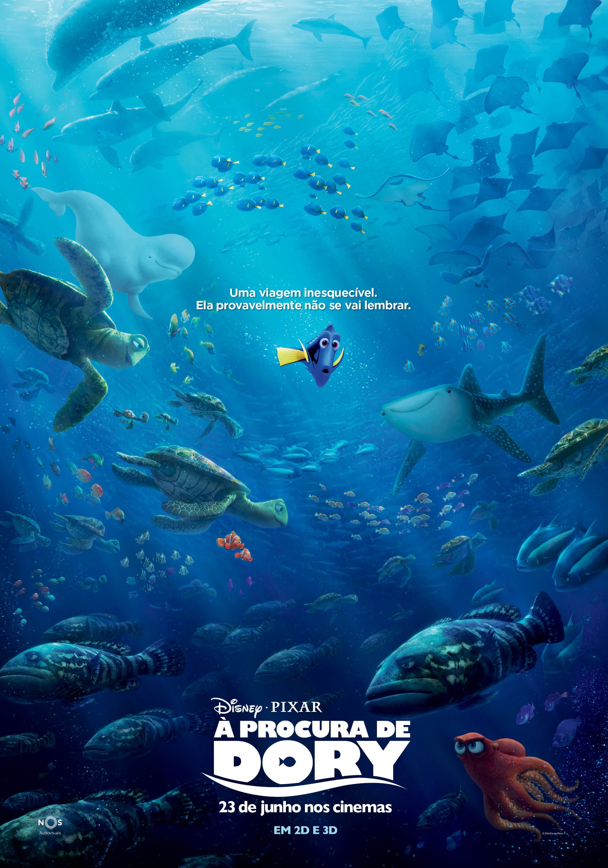 Finding Dory Watch And Download Finding Dory Free 1080