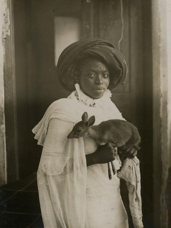 Mombasa, 1909