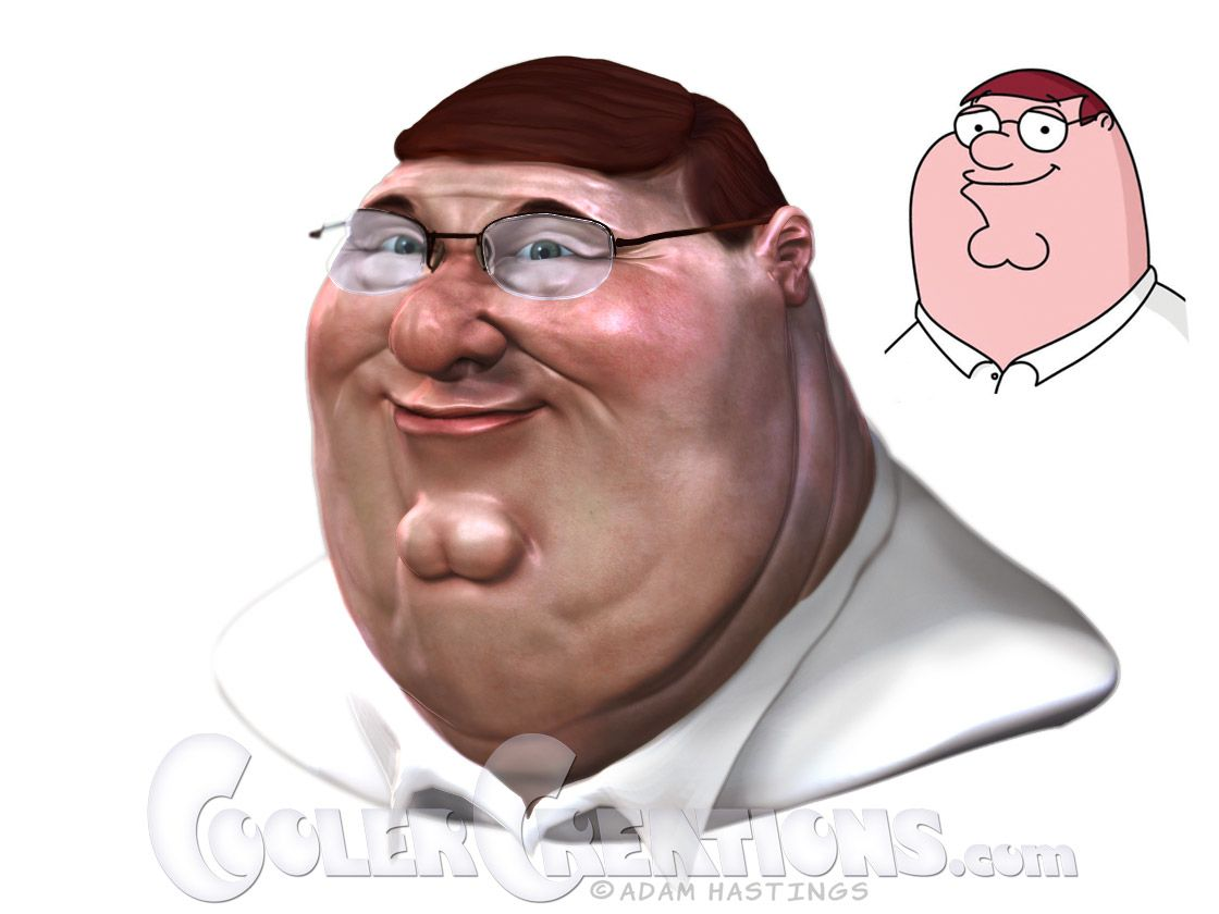 Pin by FILMixer on Family Guy   Animation, Character, Cartoon