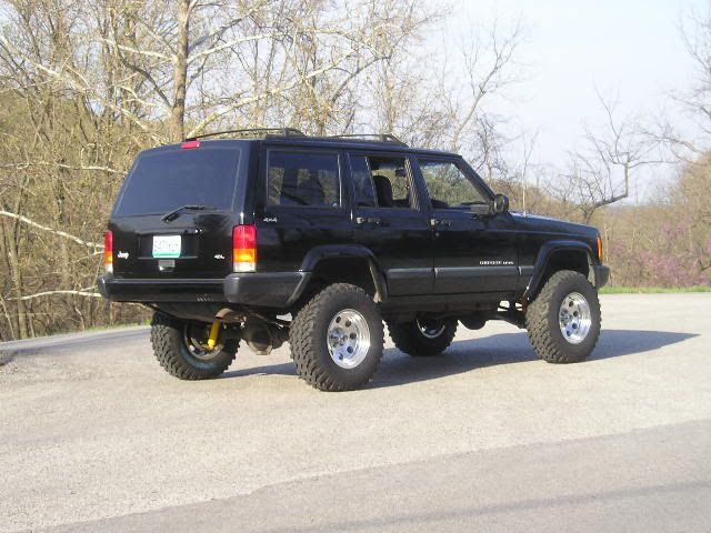 Xj Lift Setups Read First Post Before Replying Page 4