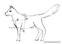 Einfaches Norweger-Geschirr für Hunde - Hobbyschneiderin 24 - Forum