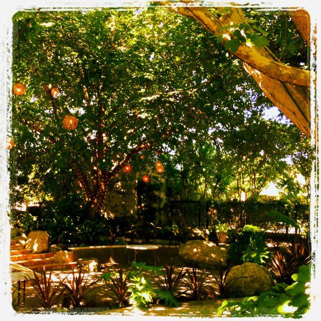 October Outdoor Wedding Ideas: Brownstone Gardens In Oakley, CA. Perfect Outdoor Wedding