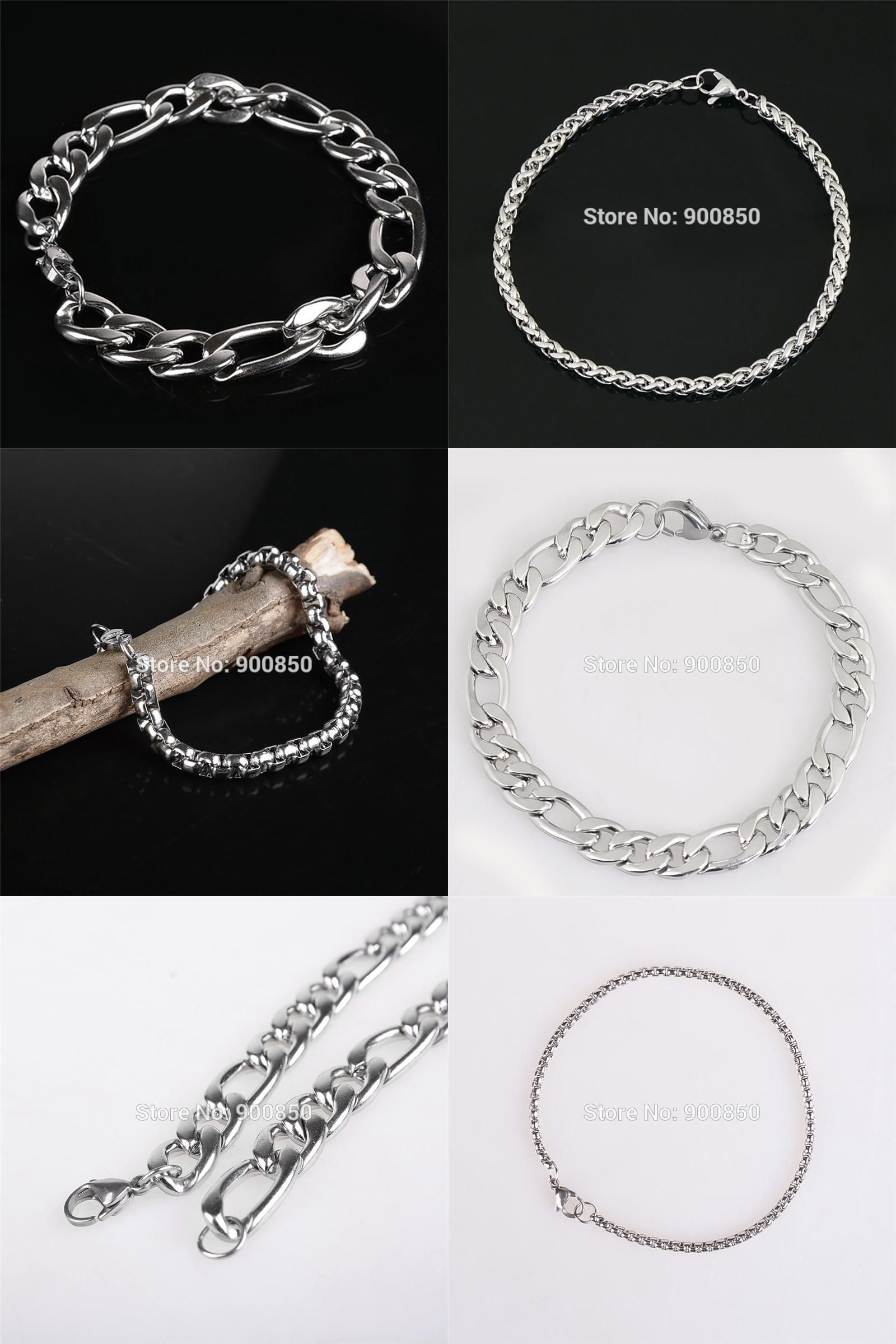 Visit to buy styles mens bracelets u bangles l stainless