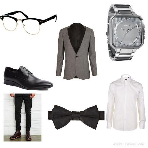 f9335a5dac8bd What To Wear for New Year's Eve: Formal or Casual? | MEN ACCESORIES ...