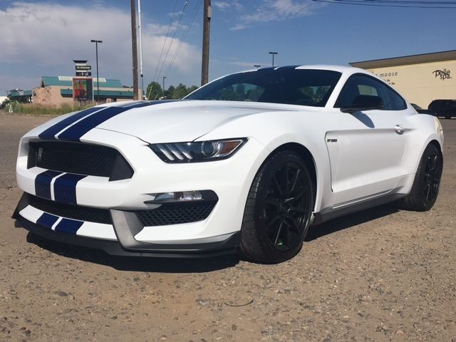 Cool Ford 2017 2017 Ford Mustang Shelby GT350 2017 shelby gt350