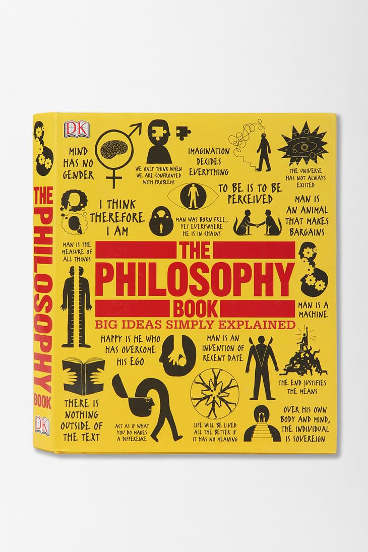 The Philosophy Book By Dk Publishing Philosophy Books