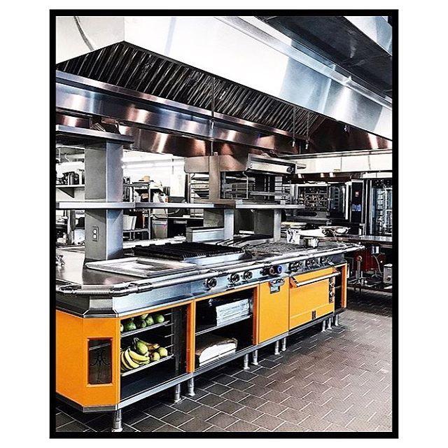 Hestan Commercial Cooking Suite
