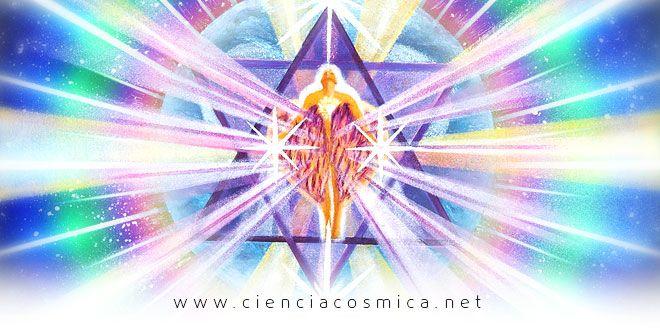 Todos somos idénticos a nuestro DIOS CREADOR – Ciencia Cósmica