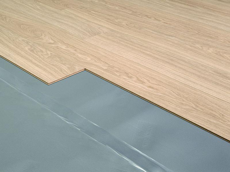 Wat kost een vloer uit laminaat?