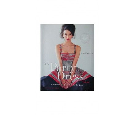 This book looks fun: The Party Dress / Fashion Icons