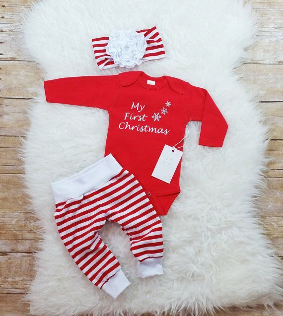 my first christmas baby girl - My First Christmas Baby Girl Future House/Life Pinterest Baby