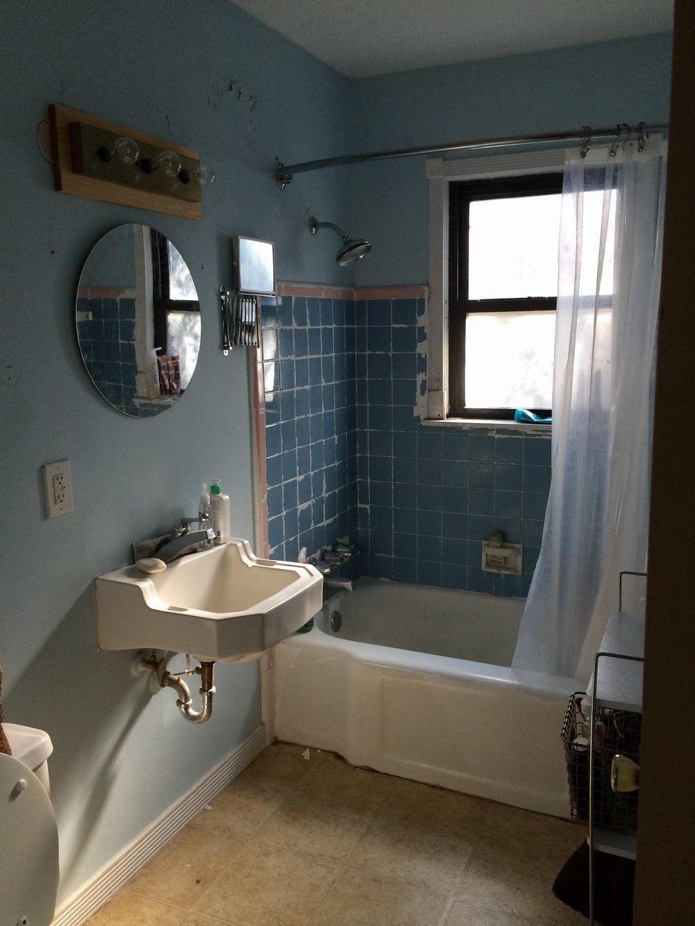 Small Bathroom Renovation Carregador