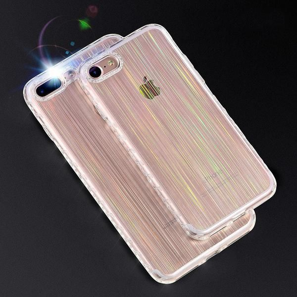 FREE Baby Pink Fluorescent Phone Case (JUST PAY SHIPPING ...