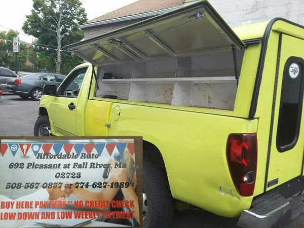 200 Chevy Colorado for Sale in Fall River, MA | Affordable