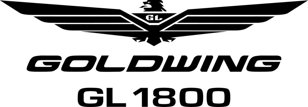 logo goldwing motorcycles pinterest honda and ford rh pinterest com goldwing logo vector goldwing logo vector