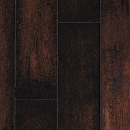 Vintage brown glueless laminate flooring ac3 rated for for Best rated laminate flooring