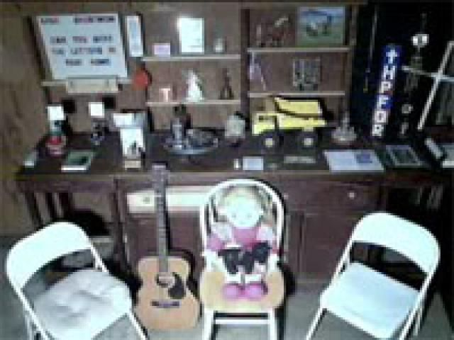 Webcams that let you see ghosts online -- live!: Texas Oklahoma Paranormal Research Center
