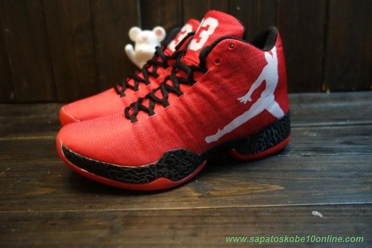 Air Jordan XX9 equipe Vermelha 695515-623 Vermelho produtos de basquete