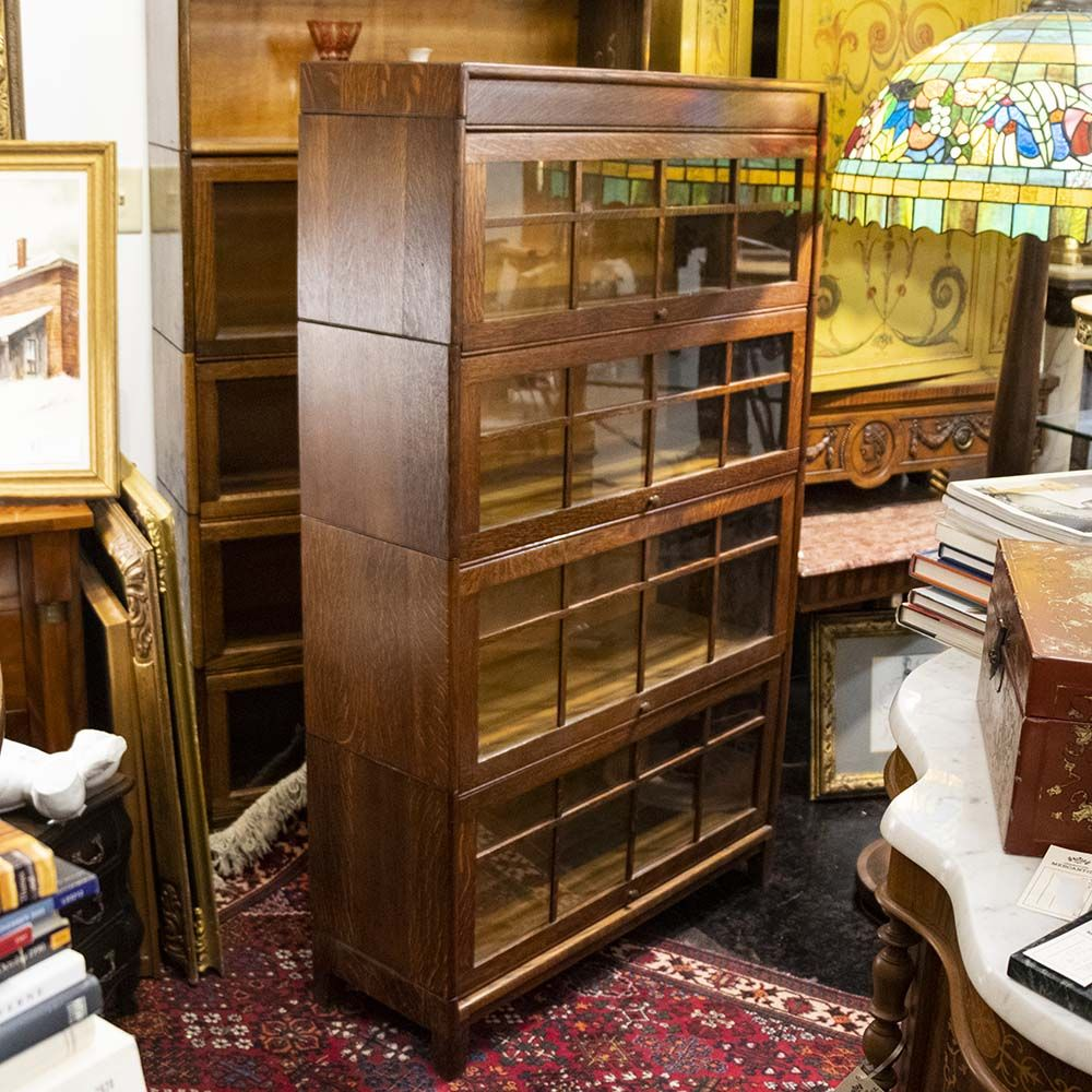 25+ Arts and crafts style bookcase information