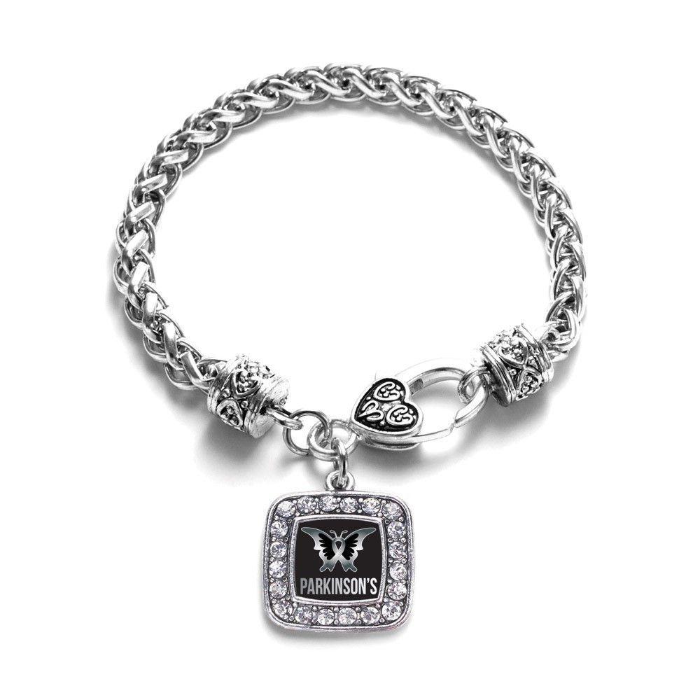 Parkinson's Disease Classic Support Bracelet