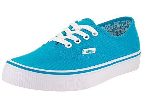neon blue vans \u003e Clearance shop