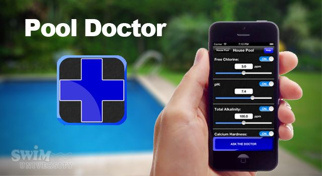 20 Useful Smartphone Apps for Pools and Hot Tubs | Pool | Pool care ...