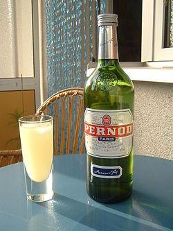 L Apero Pernod Ricard Ricard Themed Drinks
