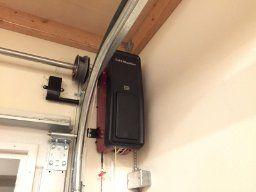 Liftmaster 8500 Wall Mount Garage Door Opener Amazon Com Liftmaster Liftmaster 8500 Garage Door Opener