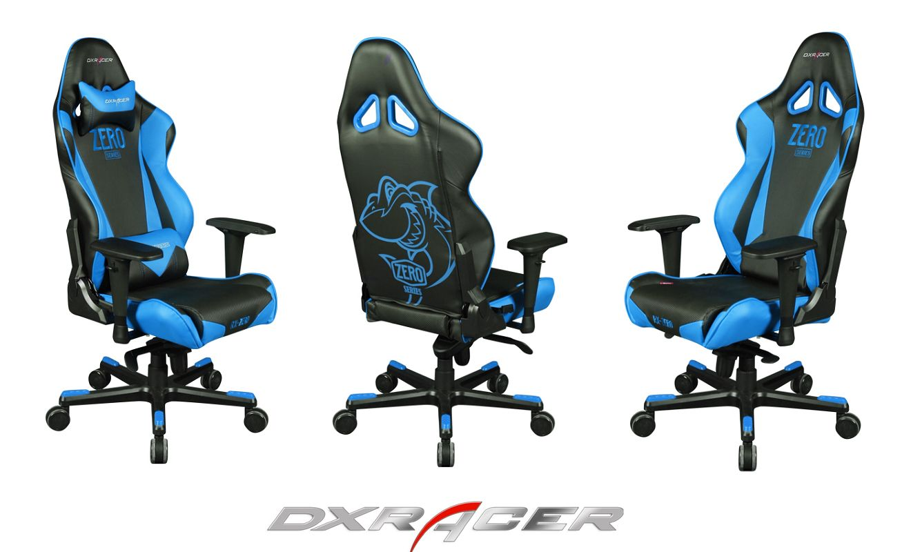 DXRACER RJ7IINB XL desk chair sports computer chair furniture