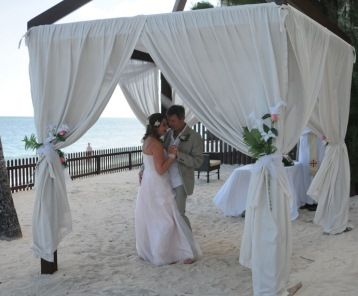 Weddings At Sea Breeze From Perfect Abroad
