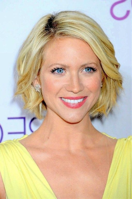 short hairstyles for fine thin curly hair | Hair | Pinterest ...