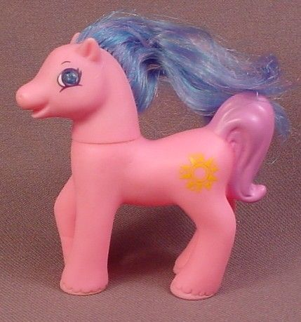Vintage 1990 S G2 My Little Pony Sweetberry Mlp Hasbro
