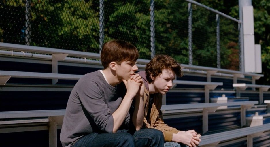 Watch a new trailer for Louder Than Bombs