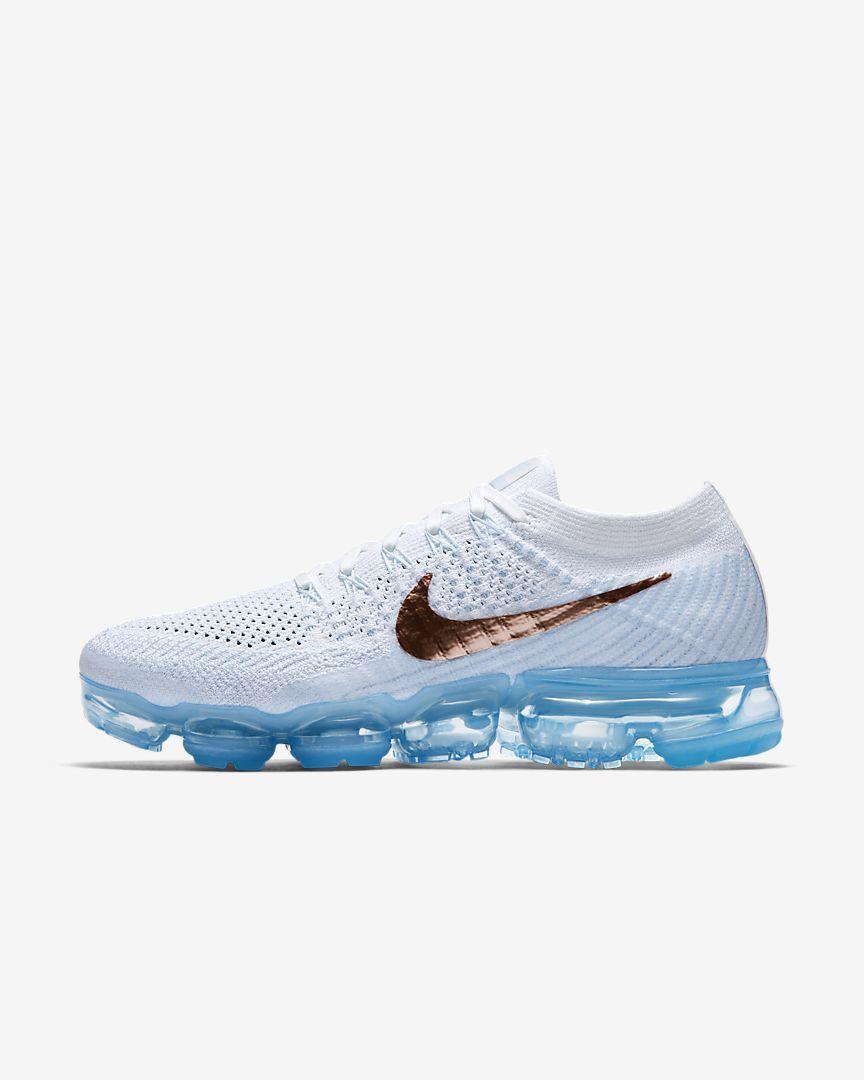 Nike Air VaporMax Flyknit Explorer Women s Running Shoe  34bf84d22