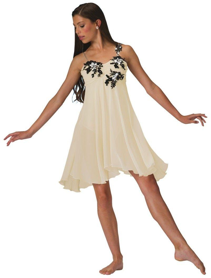 3edb98c8dd1b7 Costume Gallery: Ballet Contemporary Costume Details …   dance ...