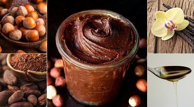 A Nutella costuma ser uma das perdições dos apaixonados por doces – e para quem está de dieta, pode ser um tormento ter que se privar desta sobremesa. Para aliviar a vontade, uma opção light, saudável e saborosa é a receita de Nutella funcional, dada no Instagram pela nutricionista das famosas, Patrícia David