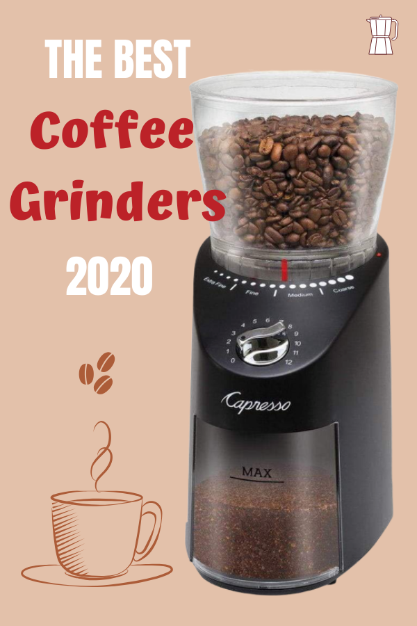 Pin on Coffee Grinder