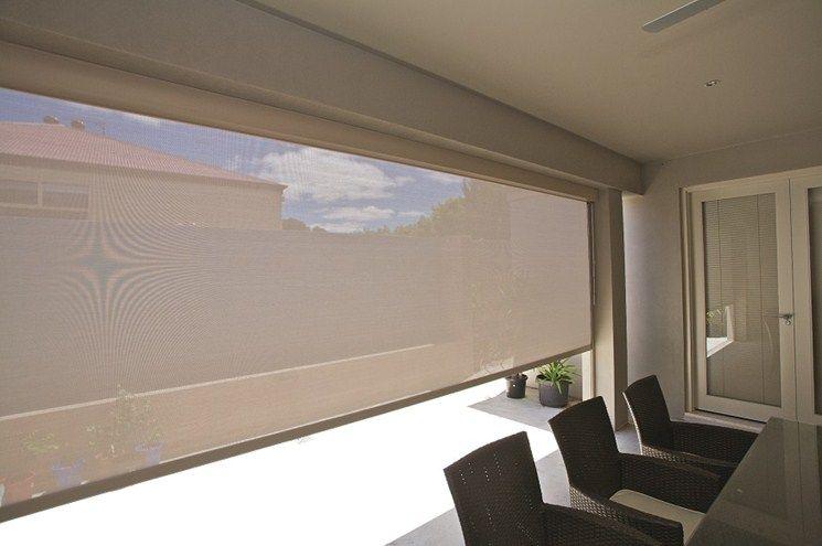 Outdoor Blinds Melbourne External Awnings Melbourne External