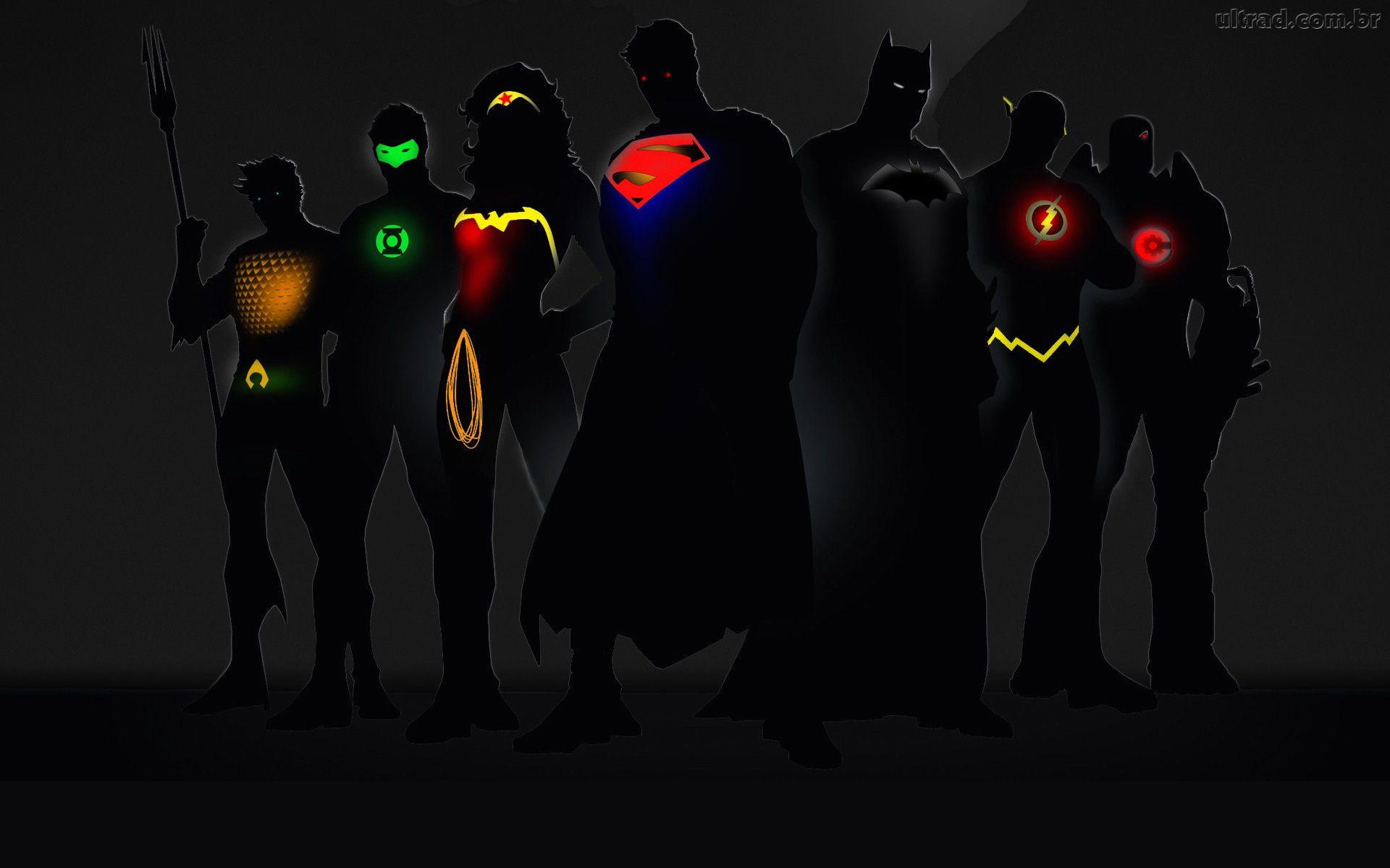 Dc comics wallpapers free download wallpapers heroes - Papel pared comic ...
