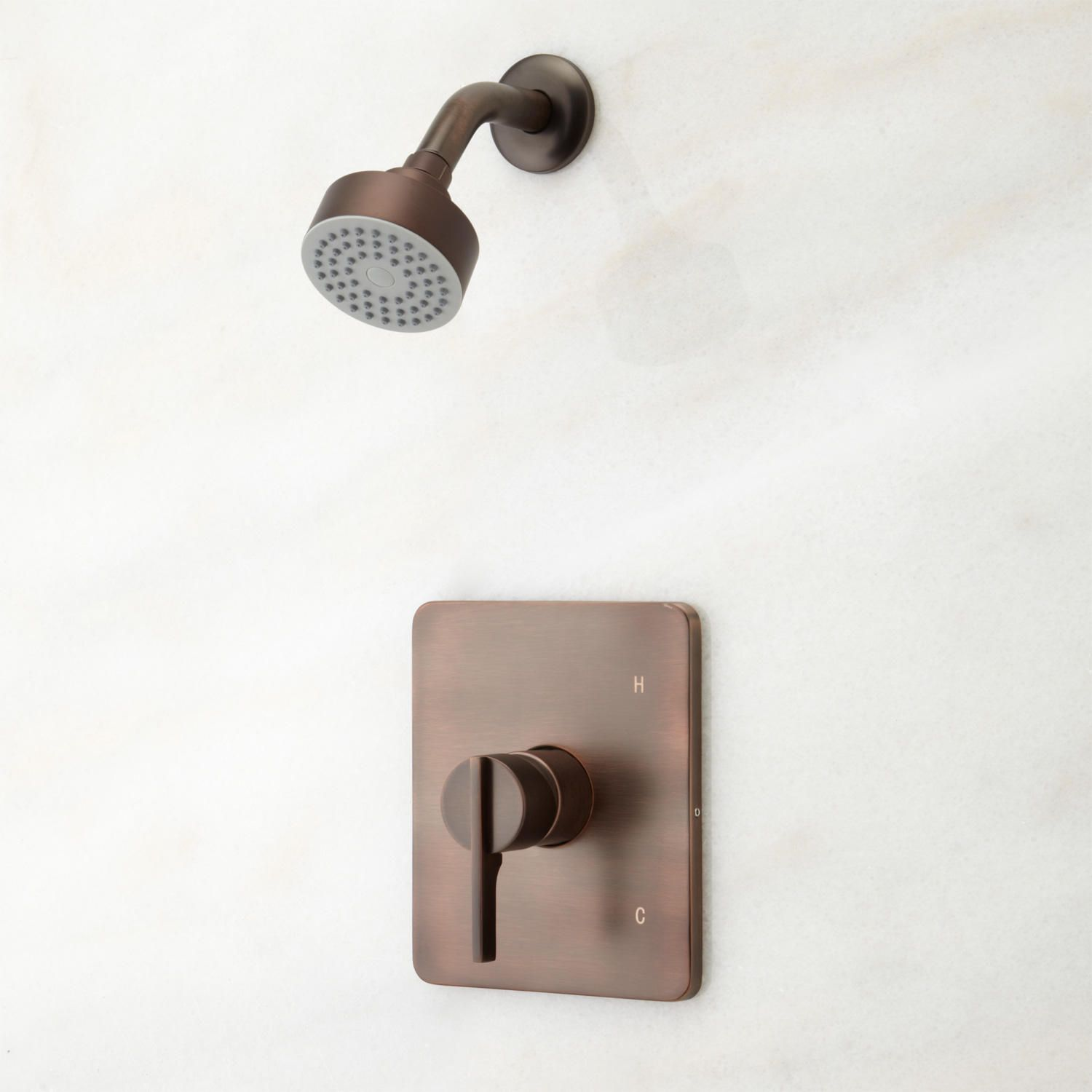 Ultra Shower Set With Lever Handle | Shower set, Showers and Oil ...