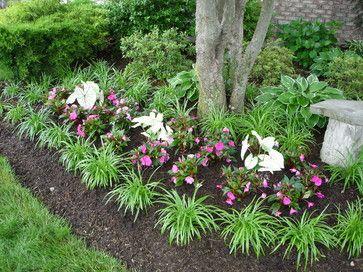 Louisville Landscape Design Ideas Pictures Remodel And Decor Front Yard Decor Front Yard Landscaping Design Beautiful Flowers Garden